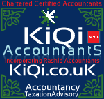 KiQi Chartered Certified Accountants //incorporating Rashid Accountants// – KiQi LTD