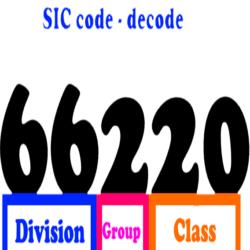 uk-sic-codes Rashid Accountants